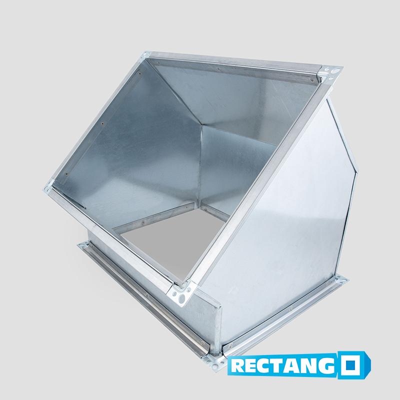 Producator tubulatura de ventilatie rectangulara Pitesti